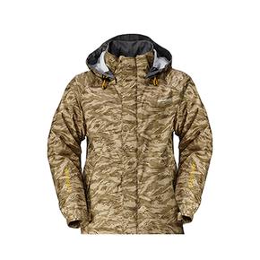 Dry Shield Rain Jacket - Khaki Camo/XXXXL
