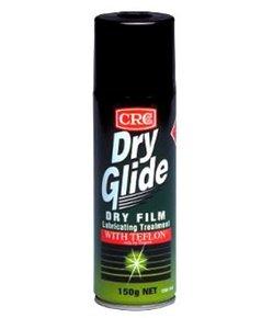 Dry Glide Silicone Lubricant - 150gm Aerosol