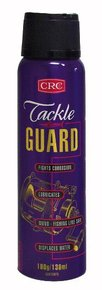 Tackle Guard Lubricant Aerosol Spray- 100 Gram Aerosol
