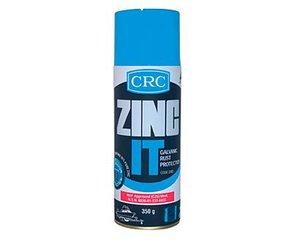 Zinc It: Aerosol Primer- Cold Galvinising Paint 350g