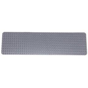 Non Slip Deck Tread Self Adhesive 425x120mm - Steel Grey (2-pk)