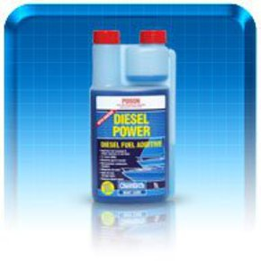 Diesel Power Fuel Additive - 1 ltr