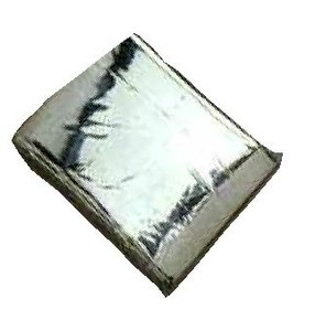Emergency Aluminized Survival Blanket