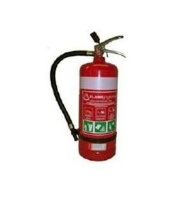 2.5kg Dry Powder Fire Extinguisher- ABE Type