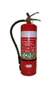 II- 4.5kg Dry Powder Fire Extinguisher- ABE Type