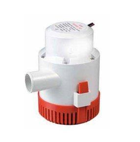 3500GPH 12v H/ Duty Bilge Pump