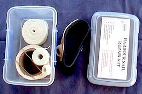 Harbour Sail repair Kit