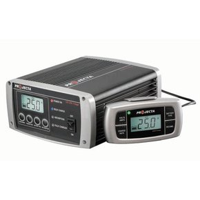 IC2500 - 12v 7-Stage Battery Charger (25 amp)