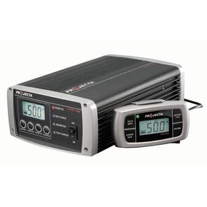IC5000- 12v 7 Stage Auto Switchmode Battery Charger (50 amp)