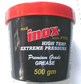 MX8 Hi-Temperature Grease Tub- 500g
