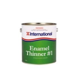 1-Pk Enamel/Varnish Thinner #1- 1ltr