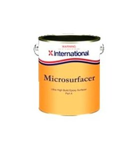 Microsurfacer Epoxy Fairer Compound Filler/Primer (2 Pot)-3.5L
