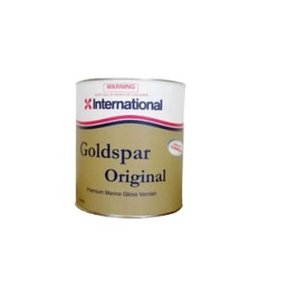 Goldspar Original Gloss Varnish (Single Pack)-  250ml
