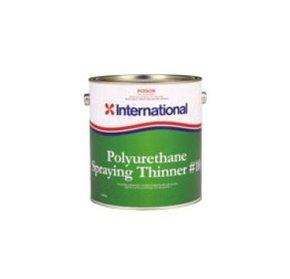 2-pk Polyurethane Spraying Thinner #10