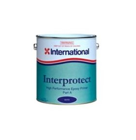 Interprotect Epoxy Primer/Undercoat (2 Pack)- 500ml