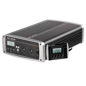 IP2000 Intelli-Wave Pure Sine Wave Inverter-12V/2000 Watts w/remote