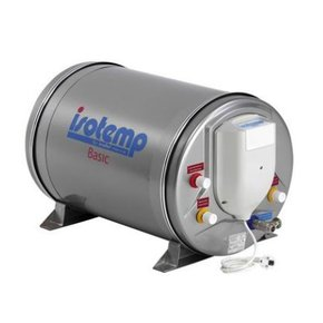 40ltr Basic Water Heater 750W - 230V
