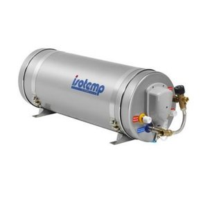 25ltr Slim Water Heaters 750W - 230V
