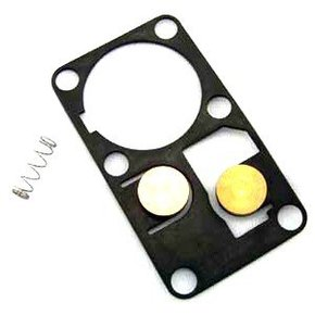 29042-0000 Manual Toilet Top Valve Gasket-Part