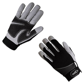 Heavy Duty Kevlar Jigging Gloves