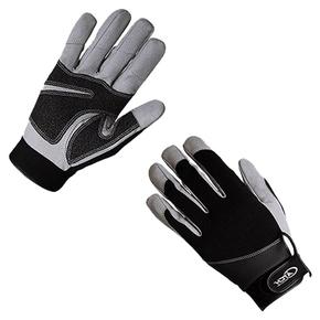 Heavy Duty Kevlar Jigging Gloves Size XL