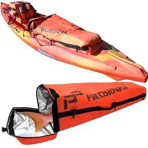 Kayak Insulated Fish Bag