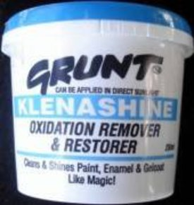 Klenashine Oxidation Remover & Restorer- 500ml