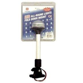 LED Anchor Navigation Light - Folding - 28cm