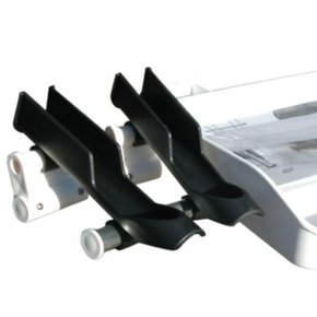 Quad Rod Holder Kit - MA102-1 (for MA105 Bait Board)