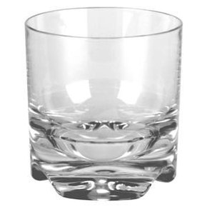 10001 Vivaldi Medium Tumbler - Clear / 300ml