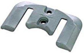 Mercruiser Zinc U-Plate  Plate Anode - (821630Q1)