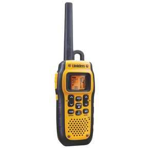 MHS050 Floating Handheld VHF Marine Radio