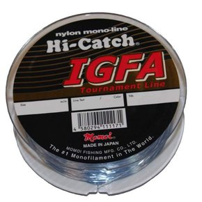 Hi-Catch Nylon Mono-Line - 8kg