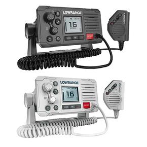 Link-6 IPX7 Waterproof Fixed VHF Radio