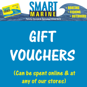 Gift Vouchers - Can be Spent In Store or Online!