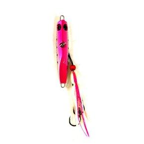 Jitterbug Inchiku Lure - 100g - Pink