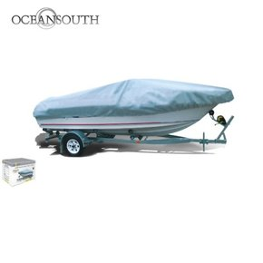 MA070-3 Boat Storage Cover- Suits Boats 4.5-5.4mtr