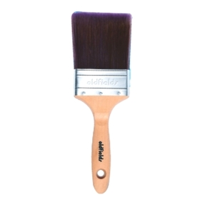 Wooster Trade Paint Brush 63mm Superfine Polyurethane