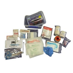 First Aid Kit- Powerboat or Day Kit
