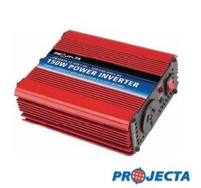 IM150 Modified Sine Wave Inverter- 12 Volts/ 150 Watts