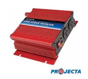IM600 Modified Sine Wave Inverter- 12 Volts/600 Watts