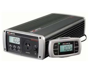 IP1000 Intelli-Wave Pure Sine Wave Inverter-12V/1000 Watts w/remote