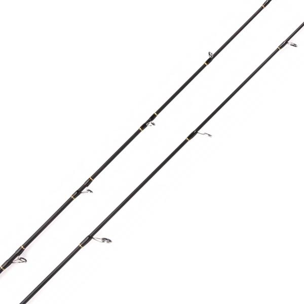 "Pro Kensai Slow Pitch Spin Rod 6'3"" / 80-150g"