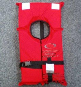 Coastguard Type Child Medium LifeJacket 15-40kg