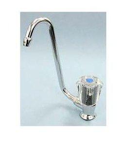 RM1500R Chrome Mini Cold Only Tap (Right Hand)