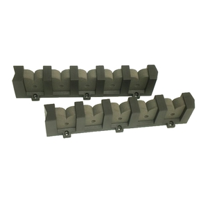 5 Rod Horizontal Storage Rack (2 pcs)