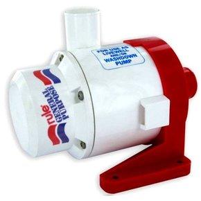 17A 3700GPH 12v Washdown/Livewell Pump