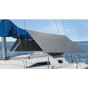 Sailboat Awning - Large - 420Lx360W cms