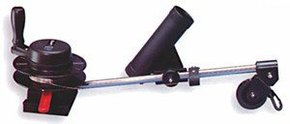 1050 Depthmaster Compact Manual Downrigger