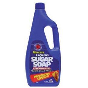 Original Sugar Soap Pre-Painting Cleaner-1 litre